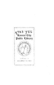 Yonge cover
