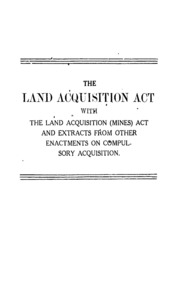 Free books download streaming ebooks and texts internet archive the land acquisition act ed 3rd fandeluxe Images