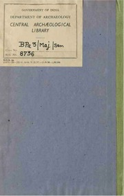 Archaeology Library Scanned Books Pdf