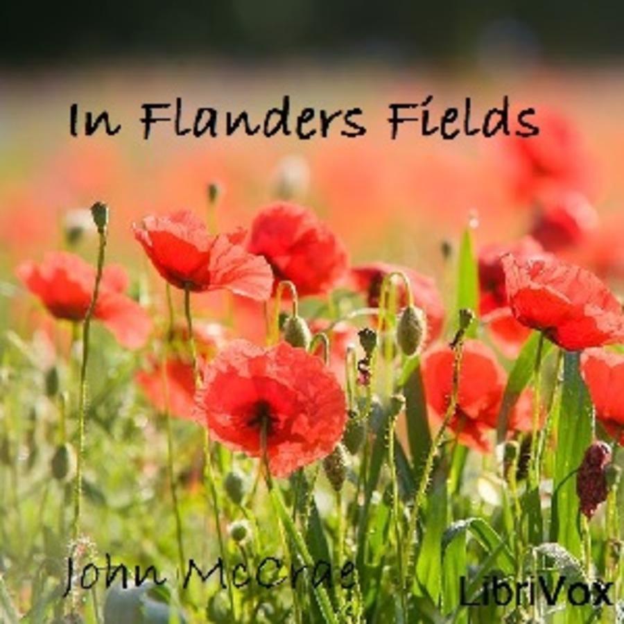 In Flanders Fields John Mccrae Free Download Borrow