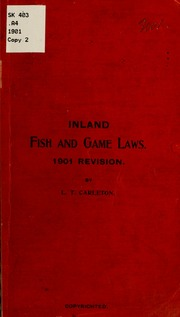 The game and fish laws of colorado colorado laws for Maine fishing laws