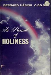 The pursuit of holiness bridges jerry free download borrow borrow in pursuit of holiness fandeluxe Images