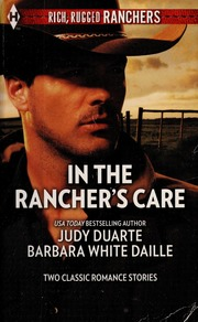 honorable rancher white daille barbara