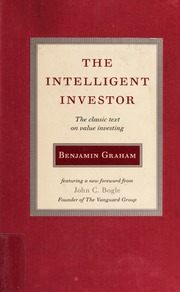 The Intelligent Investor Benjamin Graham Free Download Borrow