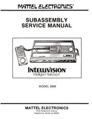 Console Manual Collection : Free Texts : Free Download