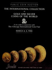 The International Collection of Gold and Silver Coins of the World