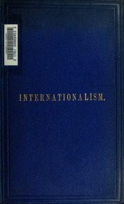 essays on espionage and international law stanger roland j  internationalism and prize essays on international law