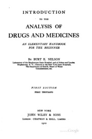 an analysis of the drugs on the internet Pharmaceutical journal publications aim to aid pharmacists and  news & analysis news  as well as saving money and providing drugs to thousands of people.