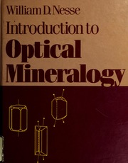 Download pdf introduction to mineralogy for any device.