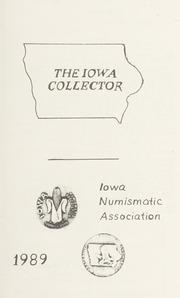The Iowa Collector: Fall 1989, Vol. 24 No. 3
