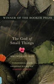 God of Small Things / Arundhati Roy