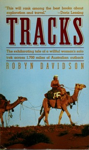 tracks robyn davidson pdf free download