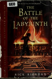 LABYRINTH OF BATTLE THE