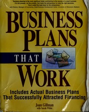 Review: 'Bankable Business Plans' by Edward Rogoff