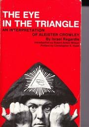 israel-regardie-eye-in-the-triangle