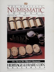 The Ivy Numismatic Monthly: 1986