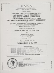The Jack Guevrekian Collection (pg. 120)