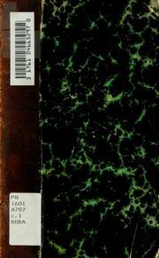 Jacques Amyot, traducteur des Vies paralleles de Plutarque