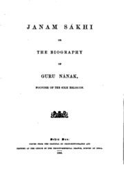 janam sakhi in english pdf