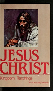 the moslem christ an essay on the life character and teachings  borrow jesus christ
