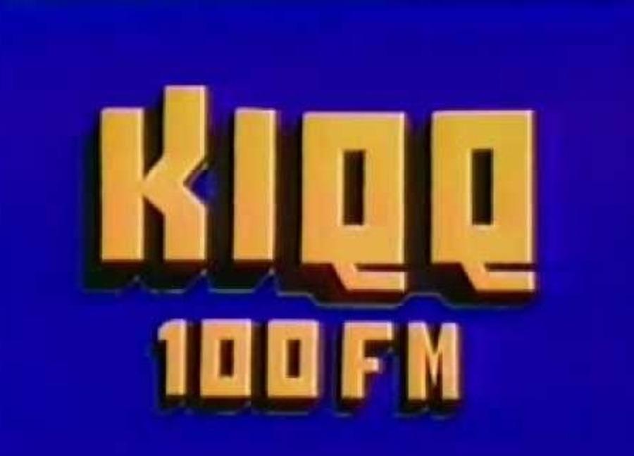 Jim Carson, KIQQ-FM Los Angeles, CA December 16, 1981 ...