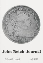 John Reich Journal: Vol. 25, No. 2, July 2015