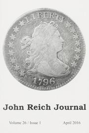 John Reich Journal: Vol. 26, No. 1, April 2016
