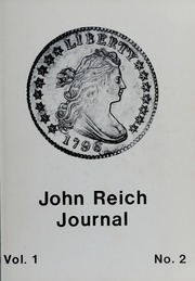 Picture of John Reich Journal