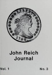 John Reich Journal, September 1986