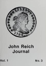 John Reich Journal, September 1986
