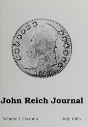 John Reich Journal
