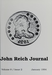 John Reich Journal, January 1994