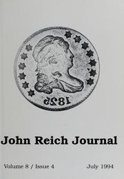 John Reich Journal, July 1994