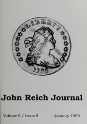 John Reich Journal, January 1995