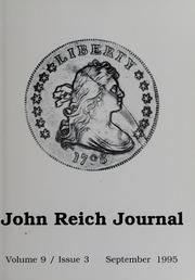 John Reich Journal, September 1995