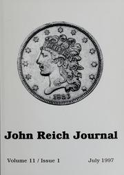 John Reich Journal, July 1997