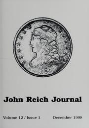 John Reich Journal, December 1998