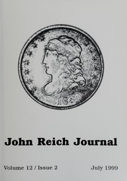 John Reich Journal, July 1999