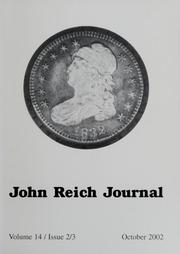 John Reich Journal, October 2002