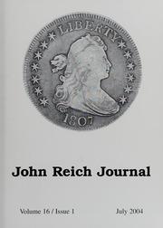 John Reich Journal, July 2004