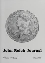 John Reich Journal, May 2008