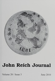 John Reich Journal, June 2010