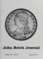 John Reich Journal, August 2012