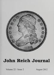 John Reich Journal, August 2012
