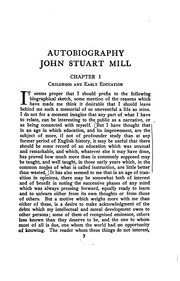 john stuart mill autobiography essay on liberty thomas carlyle  john stuart mill thomas carlyle characteristics inaugural address essay on scott