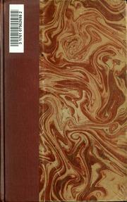 Joseph de Maistre et Blacas; leur correspondance inédite et l-historie de leur amité 1804-1820