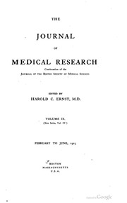 Health services research journal