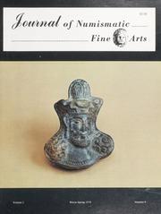Journal of Numismatic Fine Arts: Vol. 2 No. 4
