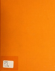 Vol 118: Journals of the Senate of Canada - Fourth session of the 28th Parliament, 1972