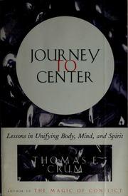 journey to center crum thomas